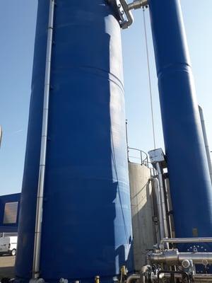 Optimiser la gestion de son outil épuratoire-exemple d'un site de production